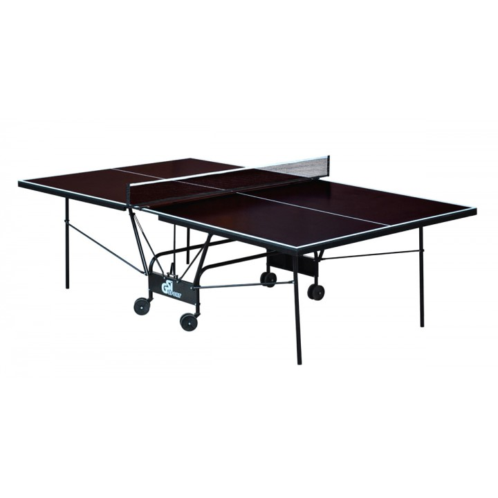 Теннисный стол GSI-sport Compact Street