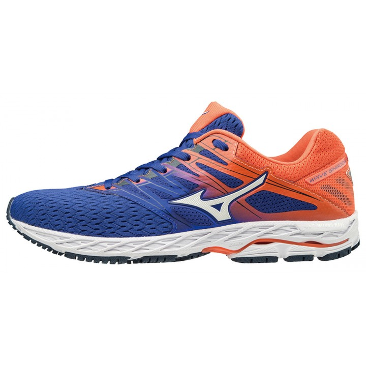 Кроссовки Mizuno Wave Shadow 2 j1gc1830-07