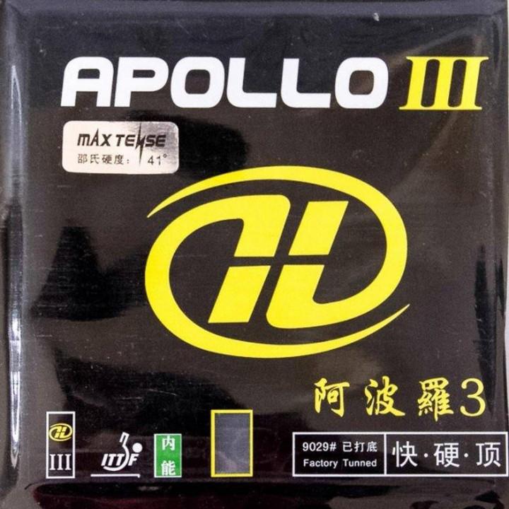 Накладка Yinhe Apollo 3 (Factory Tuned)