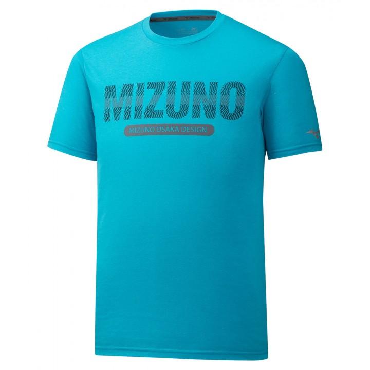 Футболка Mizuno Heritage Tee K2GA9001-21