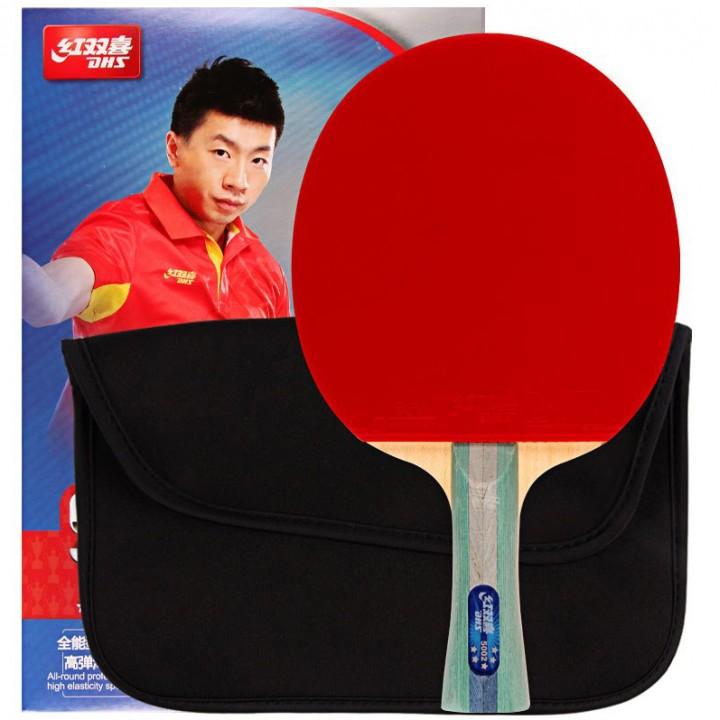 Ракетка для настольного тенниса DHS 5002