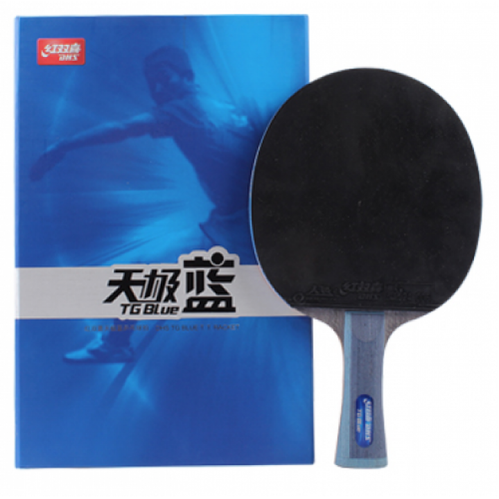 Ракетка для настольного тенниса DHS TG Blue TB2